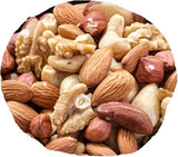 Organic Nuts 300g - Family Pantry
