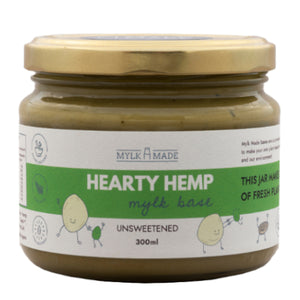 Heart Hemp 300ml - Mylk Made