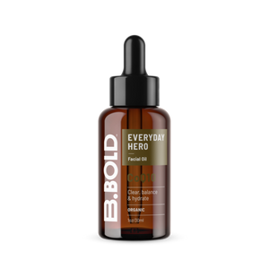 Everyday Hero Facial Oil - B.Bold