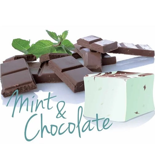 Mint Chocolate 3pc Marshmallow - Great Day Mallow
