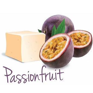 Passionfruit 3pc Marshmallow - Great Day Mallow