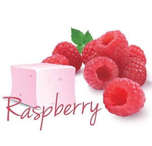 Raspberry 3pc Marshmallow - Great Day Mallow