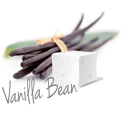 Vanilla Bean 3pc Marshmallow - Great Day Mallow