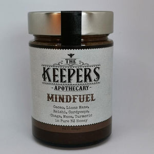 Mindfuel - The Keepers Apothecary