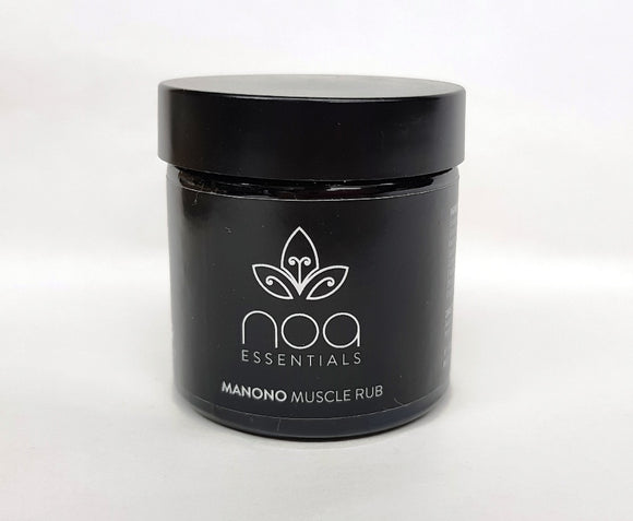 Manono Muscle Rub 60g - Noa Essentials