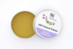 Natural Perfumes 15g - No. 8 Essentials