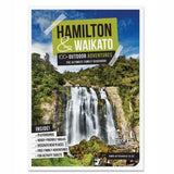 Hamilton & Waikato Guidebook - Outdoor Kid