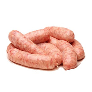 Sausages Pork - Pirongia