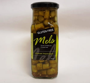 Pickled Asparagus 250ml - Mels