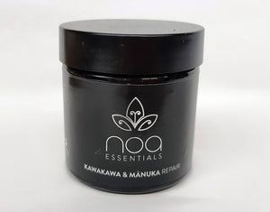 Kawakawa & Manuka Repair 60g - Noa Essentials