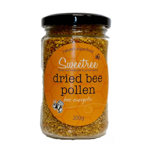 Bee Pollen - Sweetree
