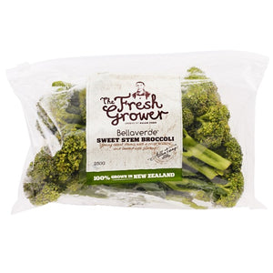 Broccoli - Sweet Stem