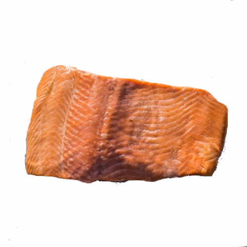 Smoked Salmon (per piece)- Smokey