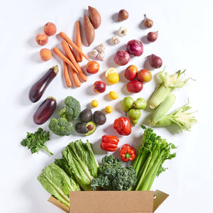 Fruit & Veggie Box - 1