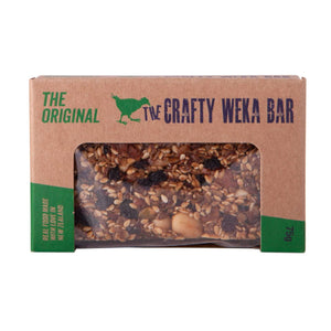 Original Bar 75g - Crafty Weka Bar