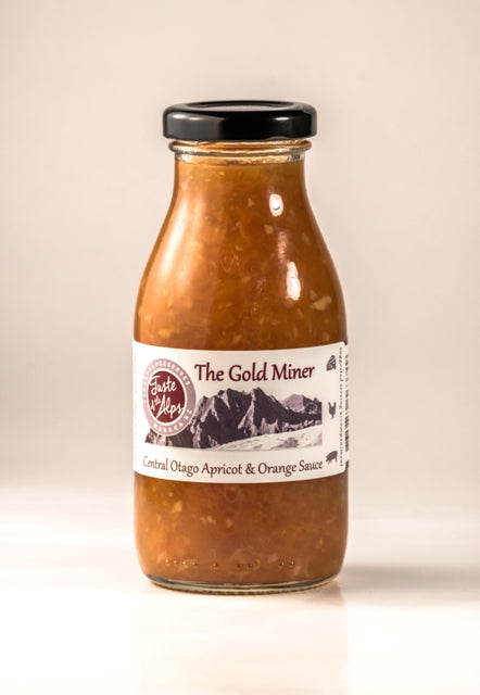 Sauce - Taste of The Alps