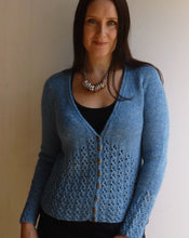 Load image into Gallery viewer, #312 Chic Lace Cardi