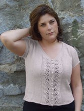 Load image into Gallery viewer, #326 Kathy's Canapa Cardi