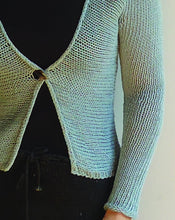Load image into Gallery viewer, #340 Melissa's Cardi
