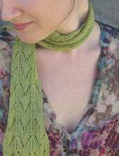 Load image into Gallery viewer, #420 Pair of Scarves