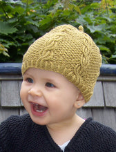 Load image into Gallery viewer, #428  Cutie Twist Hat