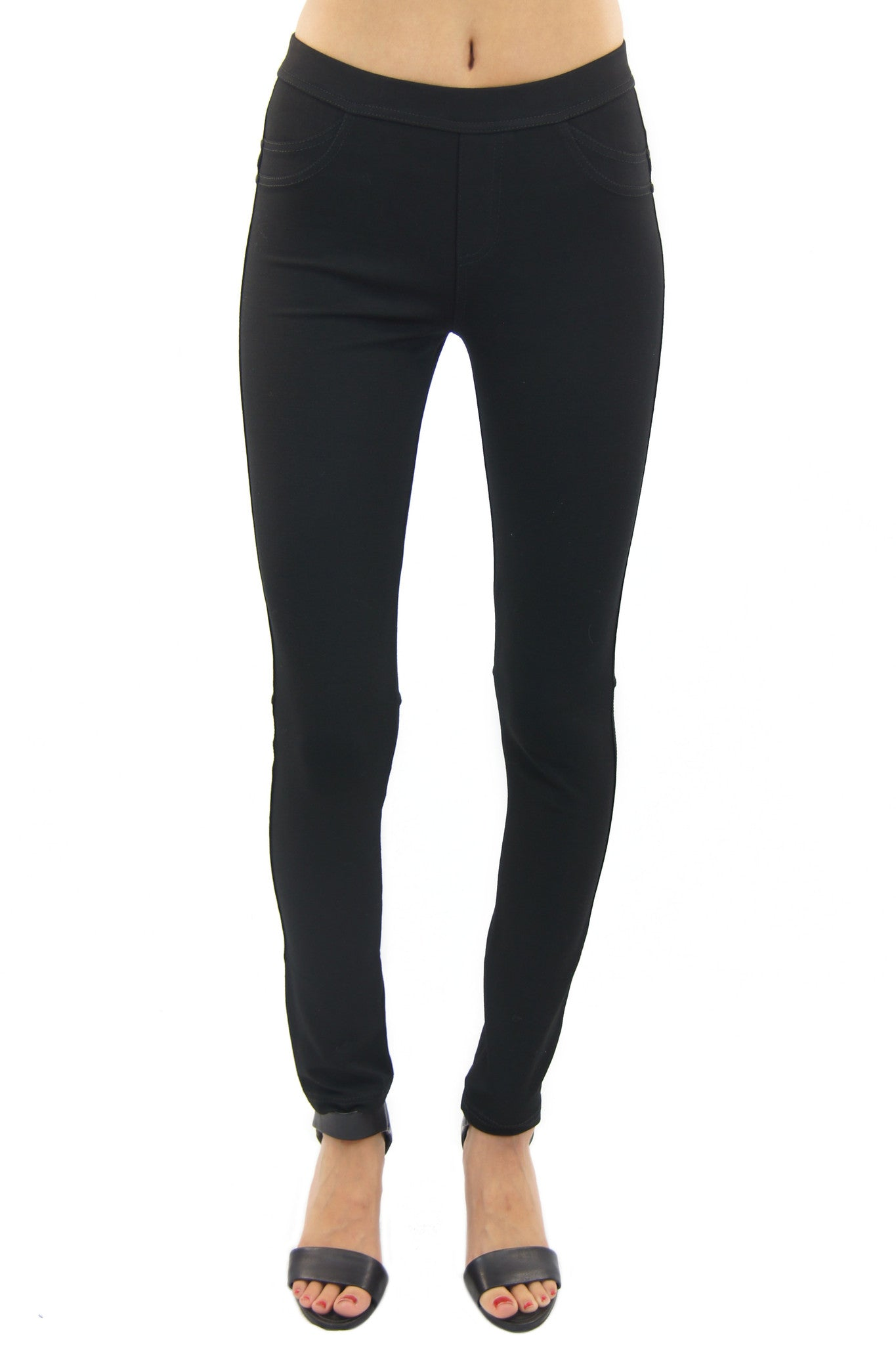 sanctuary | original grease legging - klōthe - 2