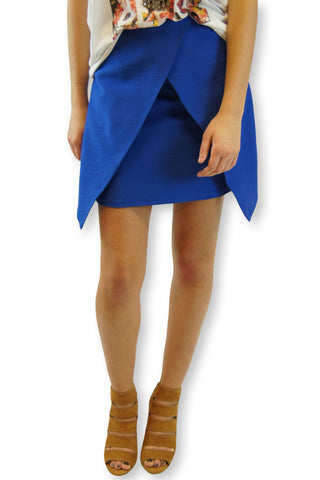 finders keepers | basic instinct skirt - klōthe - 2
