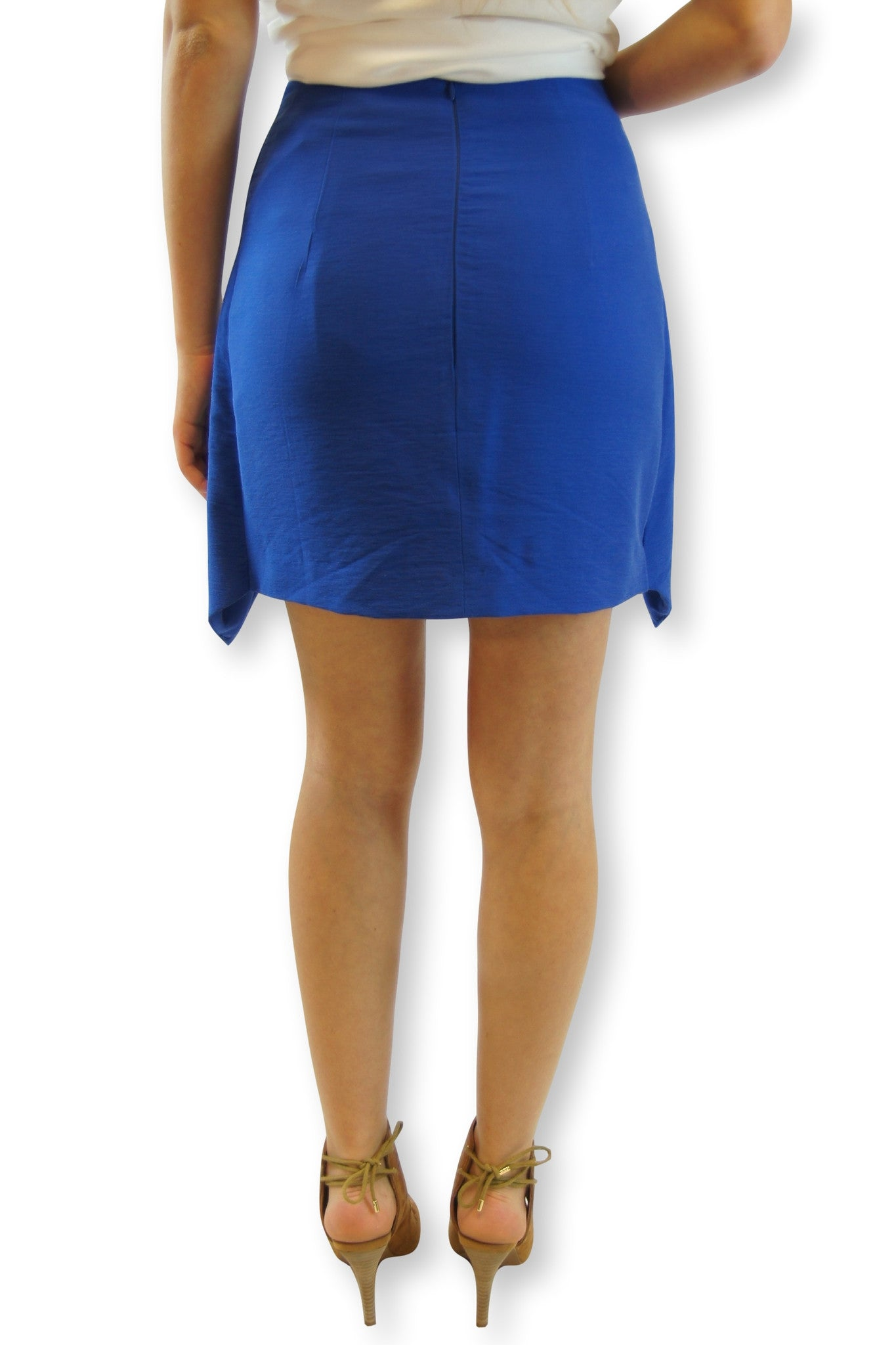finders keepers | basic instinct skirt - klōthe - 3