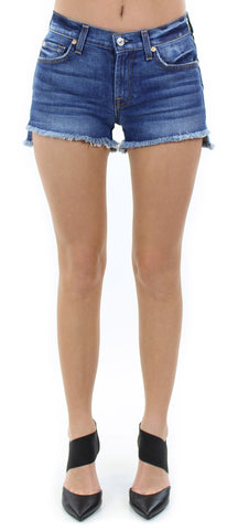 7 for all mankind | cut off shorts (bondi beach) - klōthe - 1