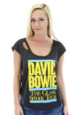chaser | david bowie the glass spider tour tank