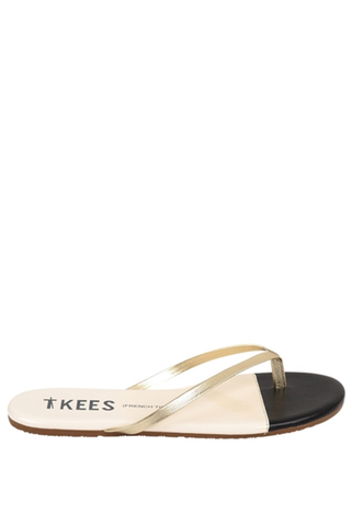 TKEES | french tips - klōthe - 1