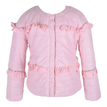 Load image into Gallery viewer, Pale Pink Lightweight Jacket