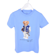 Load image into Gallery viewer, Blue Bear T-Shirt