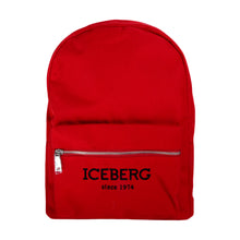 Load image into Gallery viewer, Red Iceberg Backpack