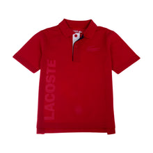 Load image into Gallery viewer, Redcurrant Polo Shirt