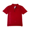 Redcurrant Polo Shirt