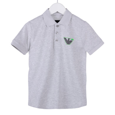 Grey Eagle Polo Shirt