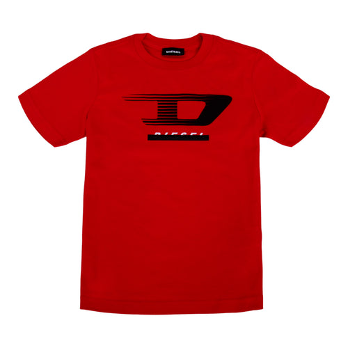 Red Diesel T-Shirt