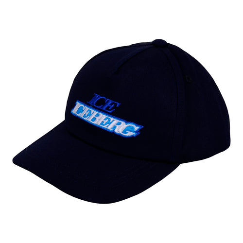 Boys Navy Cap