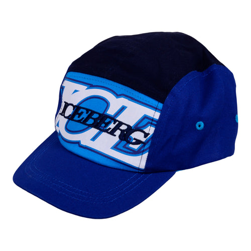 Boys Blue Cap