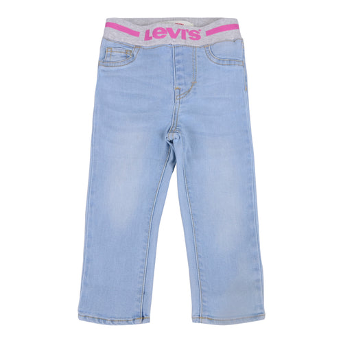 Levi's Baby Girls Pull On Jeans