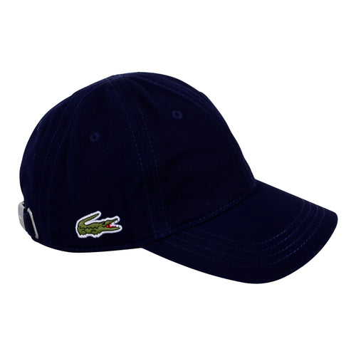 Navy Crocodile Lacoste Hat