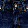 "Blue Denim ""RICH"" Jeans"