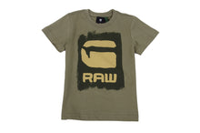 Load image into Gallery viewer, Khaki 'G' T-Shirt