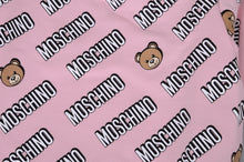 Load image into Gallery viewer, Pink Moschino Tracksuit