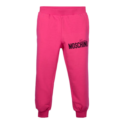 Pink Couture Sweat Pants