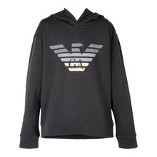 Load image into Gallery viewer, Khaki Eagle Hoodie