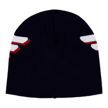 Load image into Gallery viewer, Navy Eagle Beanie