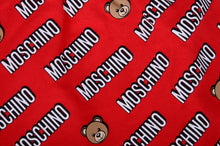 Load image into Gallery viewer, Red Moschino Toy Skirt