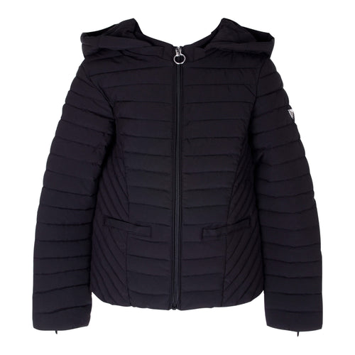 Black iThermore Padded Jacket